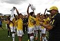 Brasil campeon de la copa America femenina de futbol ecuador 2014 (15383581832).jpg