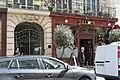 Brasserie Julien, 16 rue du Faubourg-Saint-Denis (Paris) 01.jpg
