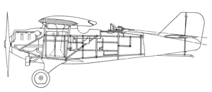 Breguet XXV side view L'Aéronautique January,1926.png