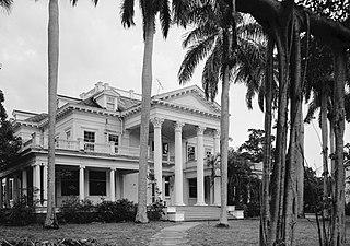 Brelsford House