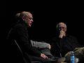 Brian Eno, Stewart Brand by Pete Forsyth.jpg