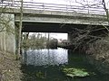 Bridge - geograph.org.uk - 1755293.jpg