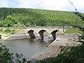 Bridge over Lindley Wood Reservoir - geograph.org.uk - 37042.jpg
