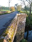 Sweetham Bridge
