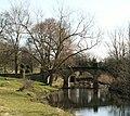 Bridge over River Dearne - geograph.org.uk - 364084.jpg