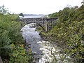 Bridge over the River Inver - geograph.org.uk - 1448444.jpg