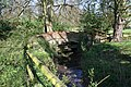 Bridge over the village brook (geograph 2356502).jpg