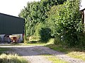 Bridleway, Faulstone Down Farm - geograph.org.uk - 892428.jpg
