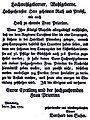 Brief vom Amtmann Borchart von Suhm an das Kloster Uetersen 1701.jpg