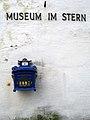 Briefkasten am Museum im Stern, Warburg 01.jpg