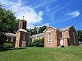 Bright Light Baptist Church - Takoma Park, Maryland 01.jpg