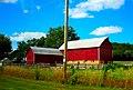 Bright Red Barn - panoramio.jpg