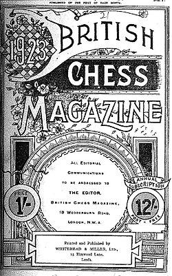 British Chess Magazine 1923 cover.JPG
