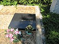Brno, Ústřední hřbitov, Gustav Brom.jpg