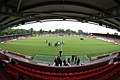 Broadhurst Park from Main Stand by Mark Lee.jpg