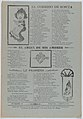 Broadsheet featuring three love ballads with vignettes showing a woman reading, a woman's head in a heart pierced by an arrow and a woman walking MET DP874529.jpg