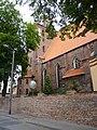 Brodnica - Kościół Św Katarzyny 13 wieczna fara Brodnicka - panoramio (6).jpg