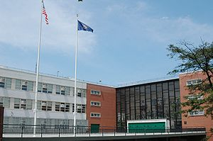 New York City Department of Education - The Bronx High School of Science