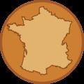 Bronze medal France.png