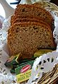Brown Bread and Irish Butter.JPG