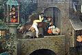 Bruegel il vecchio, proverbi fiamminghi, 1559, 18.JPG
