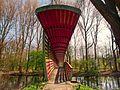 Brug 836, Rode brug, bij de Van Nijenrodeweg naar het Amstelpark pic3.jpg