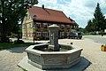 Brunnen vor dem Rathaus - panoramio (2).jpg