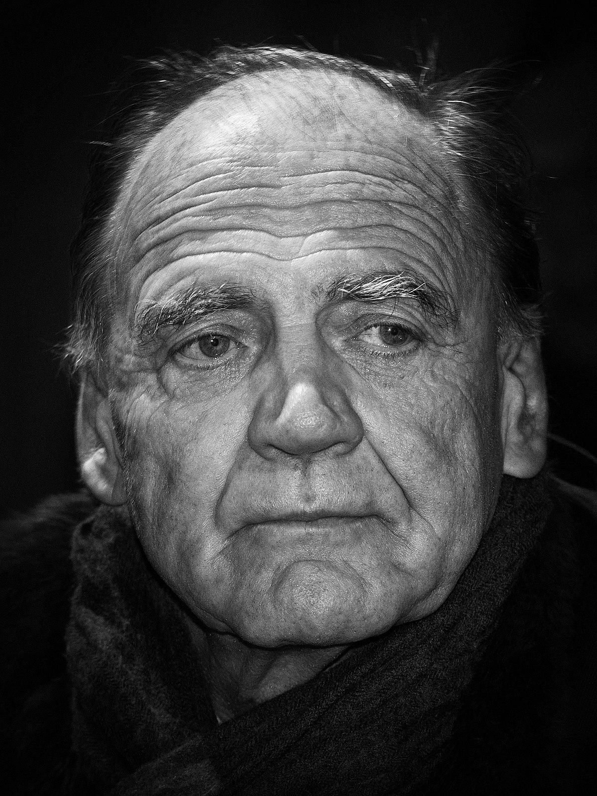 Bruno Ganz Krank