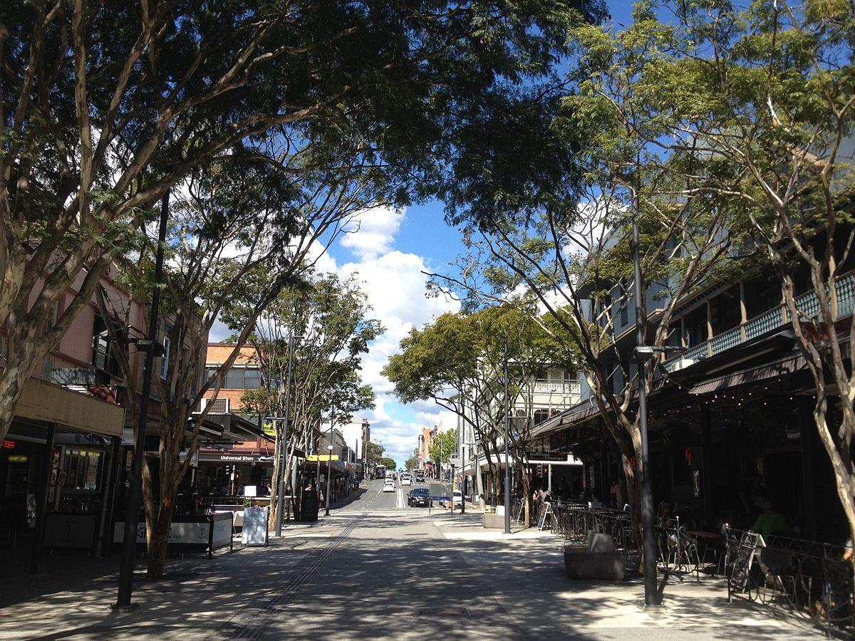 Brisbane Restaurants South Brisbane