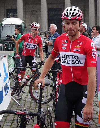 Bruxelles et Etterbeek - Brussels Cycling Classic, 6 septembre 2014, départ (A241).JPG