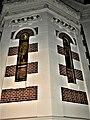 Bucuresti, Romania. BISERICA AMZEI. Maslu. (B-II-m-B-18148) (6).jpg