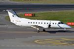 Budapest Air Service, HA-FAL, Embraer EMB-120ER Brasilia (21597716693).jpg