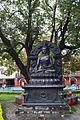 Buddha Statue at Nag Bahal 01.jpg