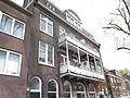 Buiksloterweg, oudbouw, Amsterdam Noord.JPG