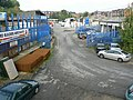Builders merchants, by Cardigan Road - geograph.org.uk - 263111.jpg