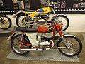 Bultaco Lobito MK6 74 1973 and Junior GT2 74 1973.JPG