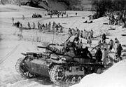 Bundesarchiv Bild 146-1972-042-42, Russland, Kesselschlacht von Demjansk