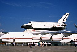Buran on An-225 (Le Bourget 1989) 1.JPEG