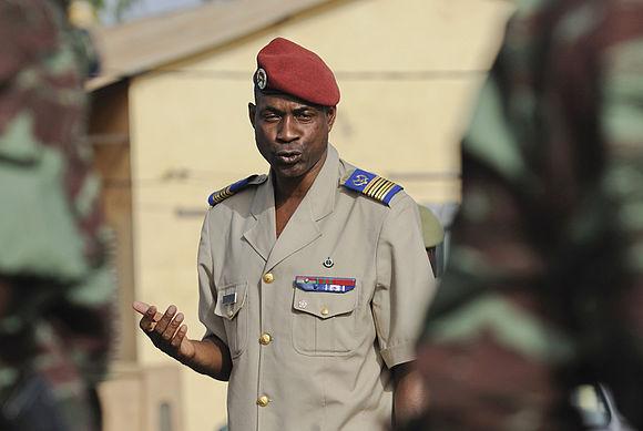 Burkinabe Col. Gilbert Diendéré, 2010.jpg