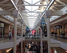 Burlington Mall Massachusetts Wikipedia