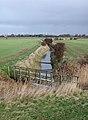 Burstall Lane, Skeffling - geograph.org.uk - 322174.jpg