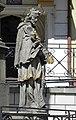 Bystrzyca Kłodzka, Figura św. Trójcy, 07.JPG
