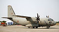 C-27J 073 Bulgarian Air Force, september 01, 2012.jpg