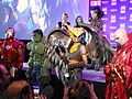 C2E2 2014 Contest - Comics category (13922340539).jpg