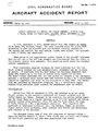 CAB Aircraft Accident Report, AAXICO LOGAIR Trip 7002.pdf