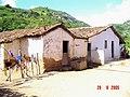 CASA DO VOVÔ - DISTRITO DE BAIXA GRANDE, TORRÃO NATAL - panoramio.jpg