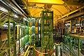 CERN, Geneva, particle accelerator (15663104954).jpg