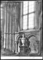 CH-NB - Lausanne, Cathédrale protestante Notre-Dame, vue partielle intérieure - Collection Max van Berchem - EAD-7304.tif