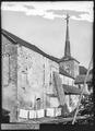 CH-NB - Romainmôtier, Abbatiale, vue partielle - Collection Max van Berchem - EAD-7466.tif