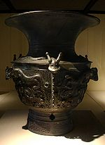 History of wine - Wikipedia, the free encyclopedia